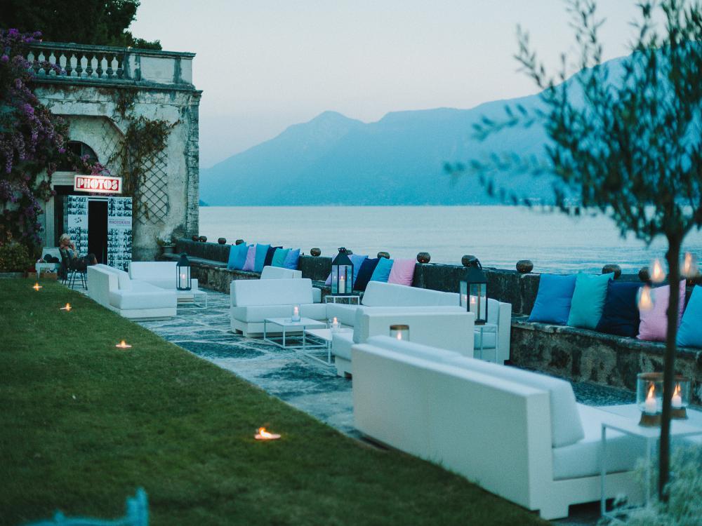 Catering - Villa Bettoni 4