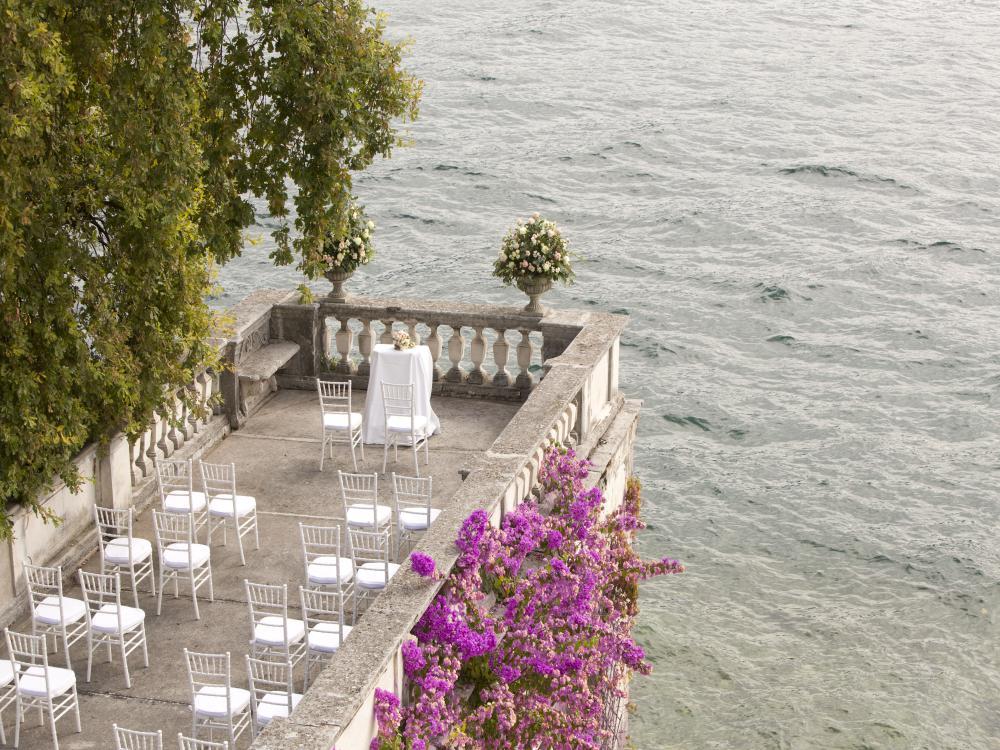 Catering - Villa Bettoni 6 ©Chiara Cadeddu Photo