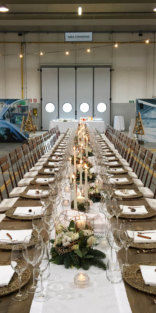 cena aziendale 3