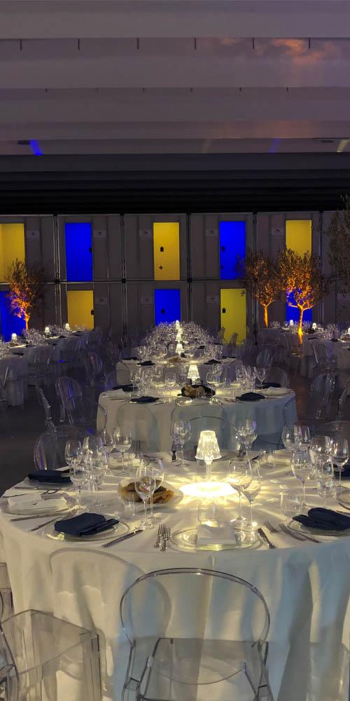 cena aziendale 5