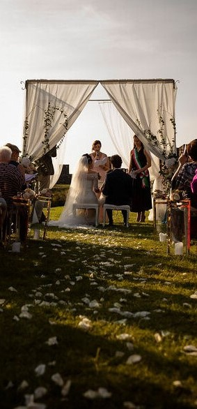 cerimonia ©Eugenio Luti