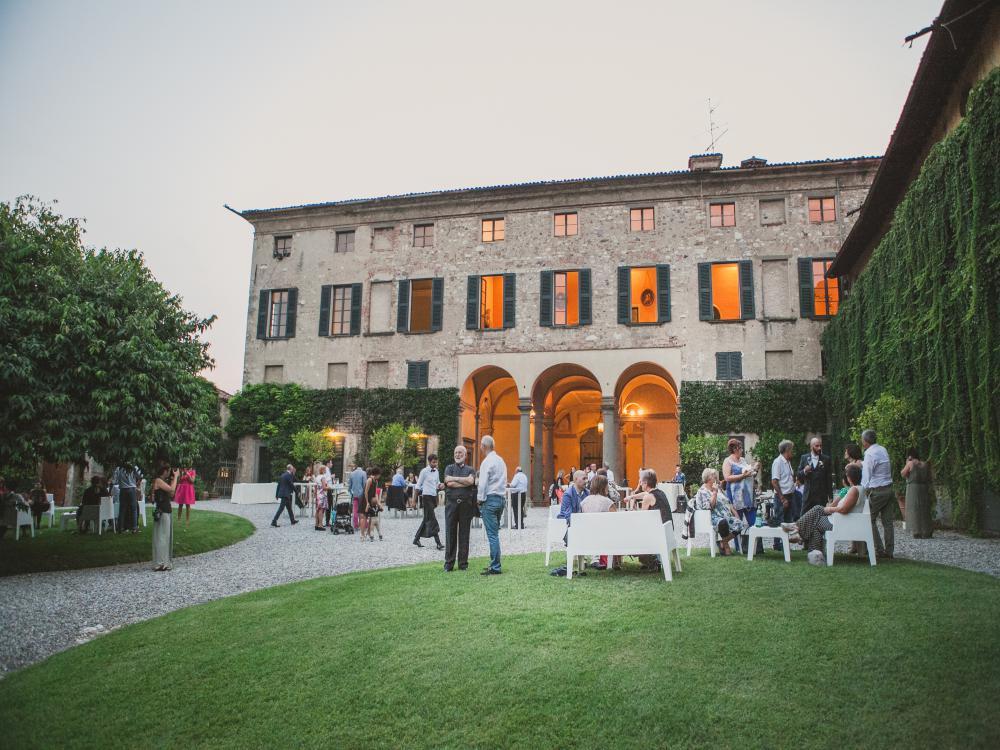 Catering - Palazzo Monti della Corte 3