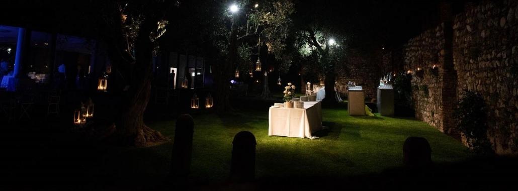 festa matrimonio rocca lonato