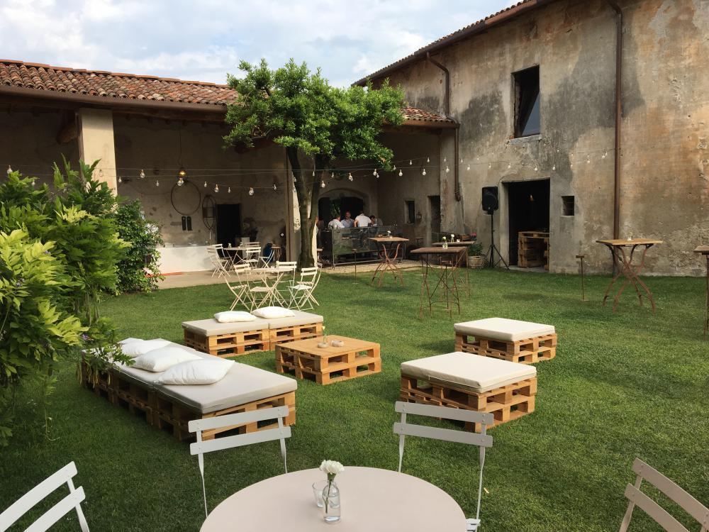 Catering - Villa Leonesio 3
