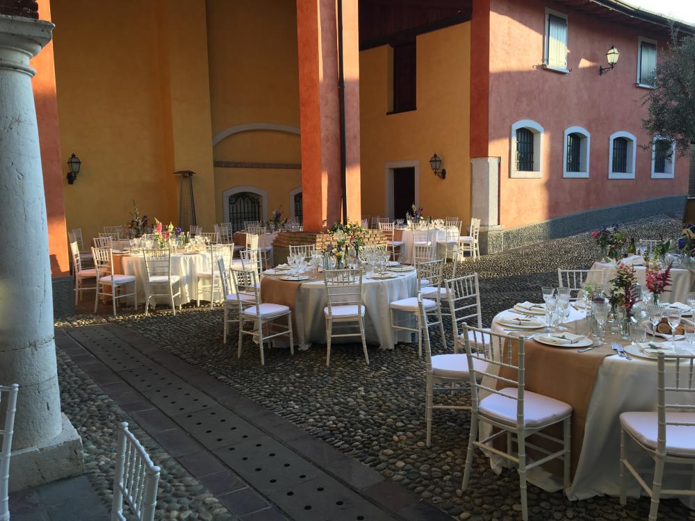 Catering - Agriturismo Macesina 5