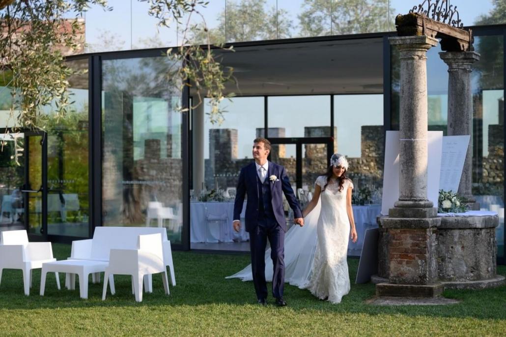 matrimonio Rocca Lonato ©Movida Wedding