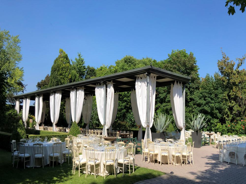 Catering - Paghera Green Events 1