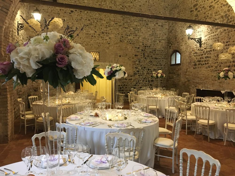 Catering - Palazzo Monti della Pieve 6