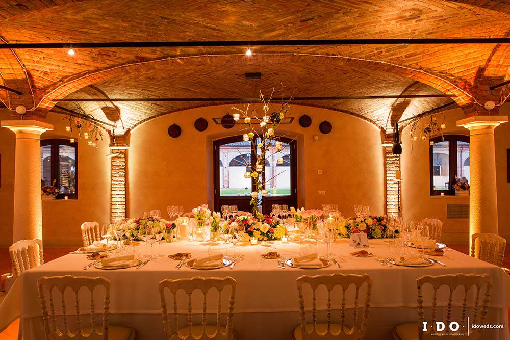 tavola matrimonio 3