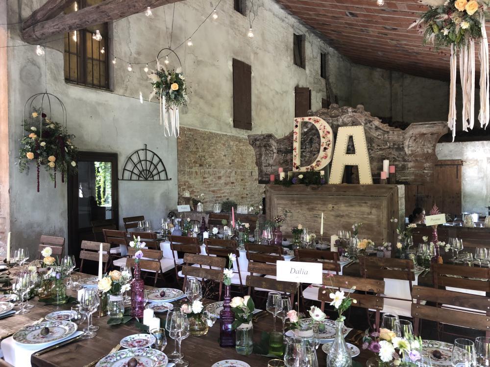 Catering - Palazzo Vecchia 4