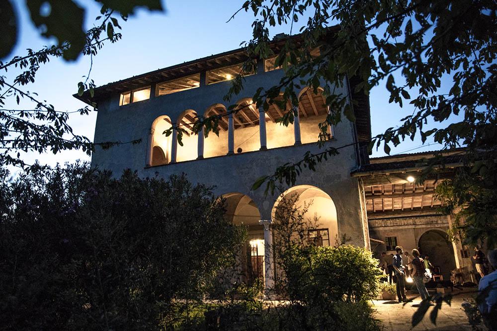 Catering - Palazzo Vecchia 6 ©Laura Stramacchia