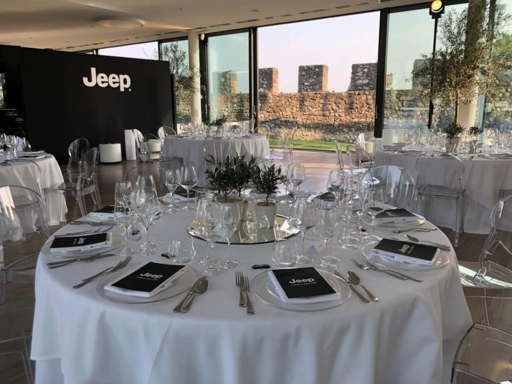 evento Jeep rocca 1